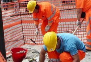 Cantieri di servizio nell'Ennese, 143 persone denunciate per truffa