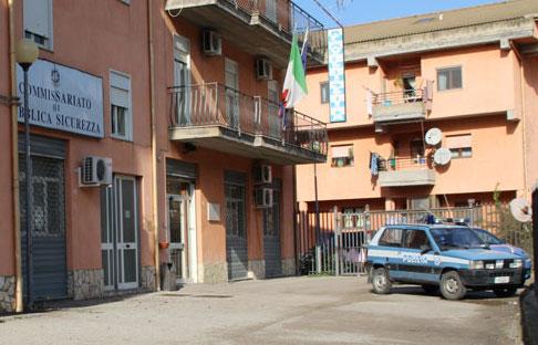 Tentano di rapinare un quattordicenne: due romeni fermati a Nicosia