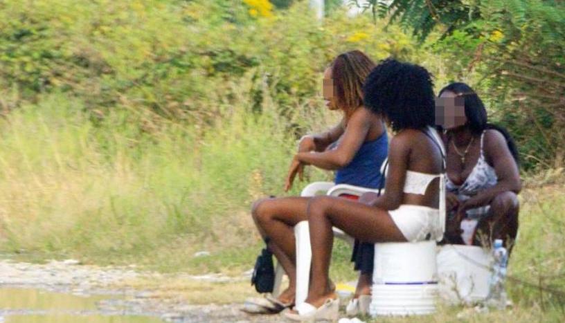Tratta nigeriane: 2 fermi a Trento della Squadra Mobile di Catania