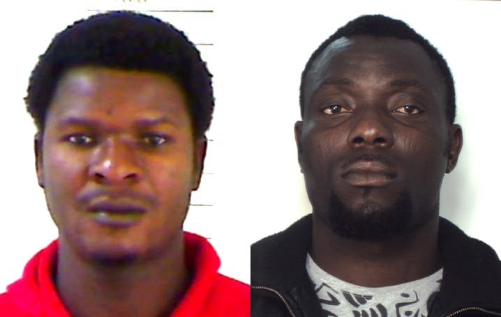 Dalla Nigeria sui barconi per prostituirsi a Catania: scattano due arresti
