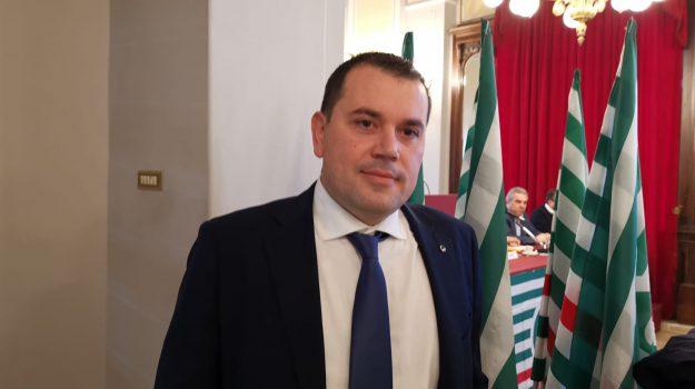 Chiusa la sede della Cisl di Messina: segretario positivo al covid