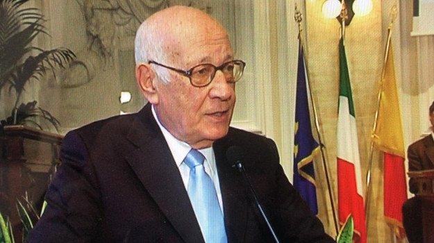 Morto Nino Calarco, fu direttore della Gazzetta del Sud