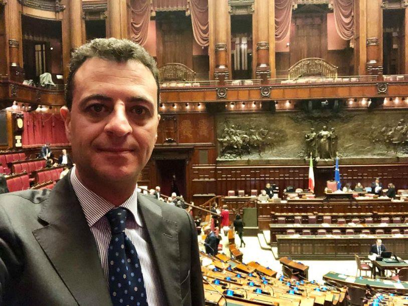Emergenza Covid, il leghista Nino Minardo: sospendere i tributi locali e aiutare i Comuni