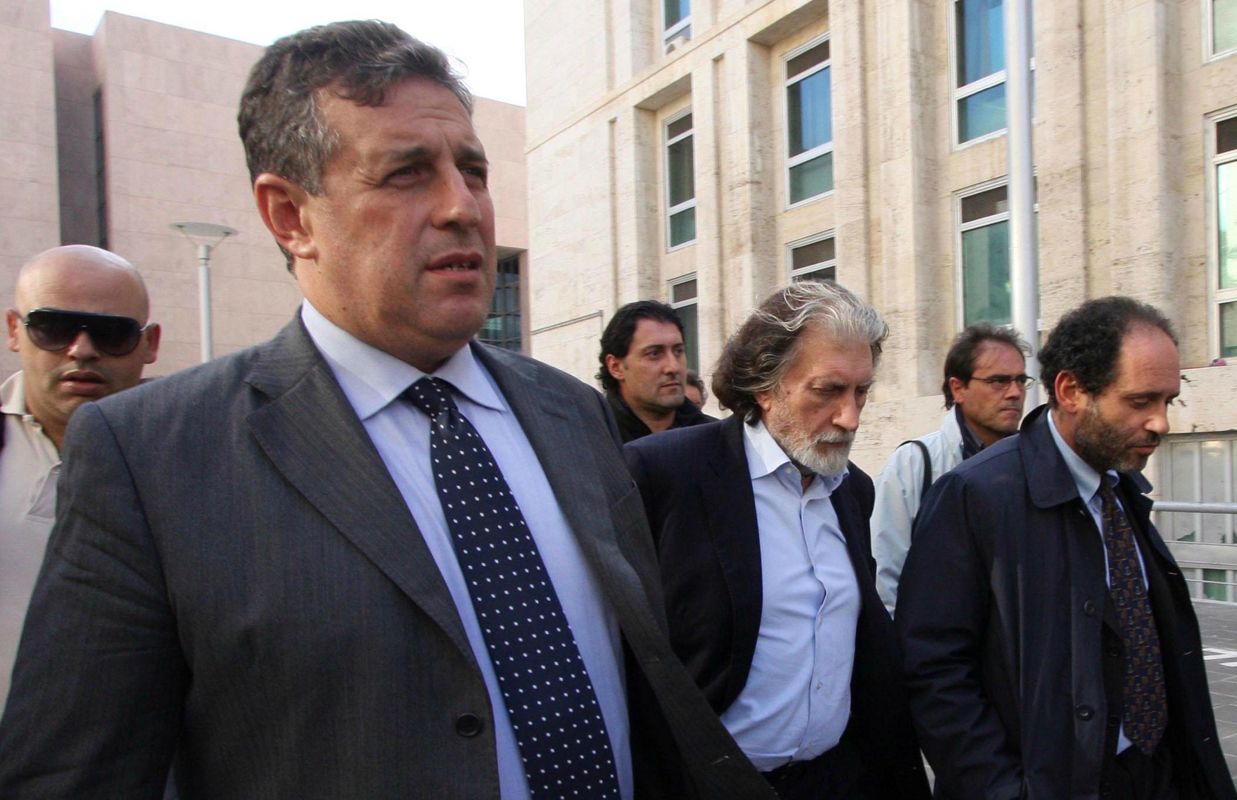 Il Pm di Palermo Nino Di Matteo cittadino onorario di 9 Comuni abruzzesi