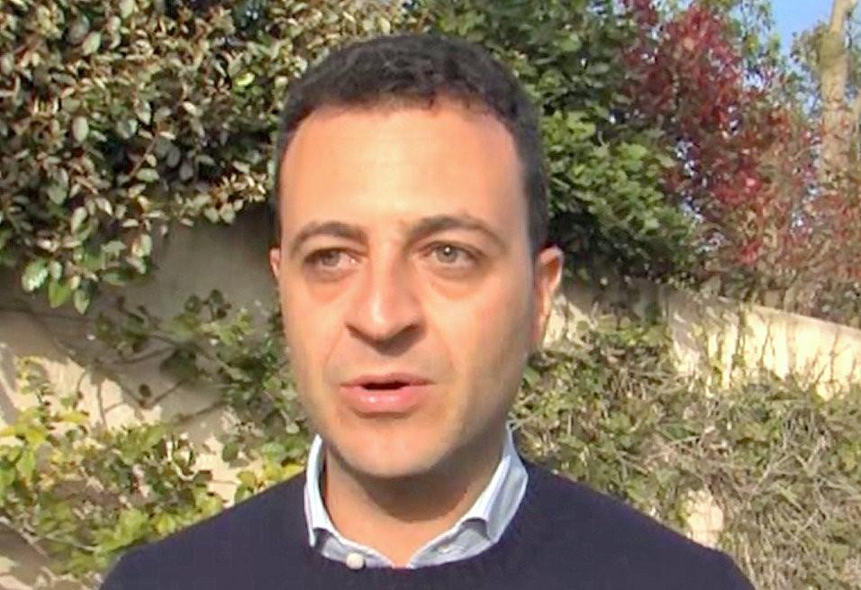 "Riforma elettorale, Nino Minardo ""si smarca"" da Angelino Alfano"