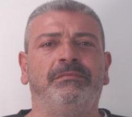 Arrestato a Lentini, è sospettato di una rapina in un Centro scommesse