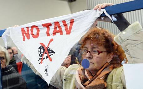 Tafferugli in Val di Susa, condannati attivisti No Tav