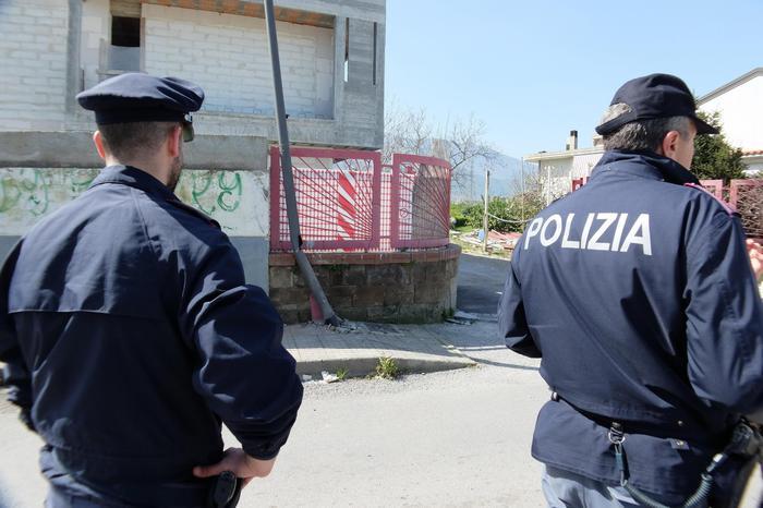 Guarda giurata travolta da auto pirata: forse omicidio a Nocera Inferiore
