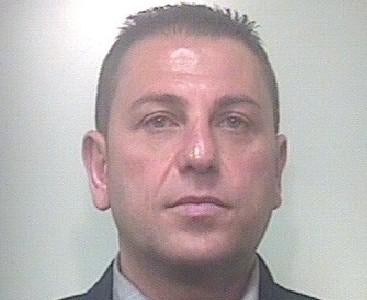 Carlentini, lo portano nel carcere di Brucoli per scontare 2 anni e 5 mesi