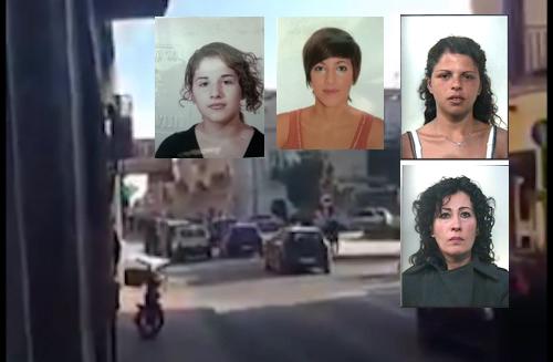 Il blitz antidroga ad Avola ed il ruolo organico di quattro donne