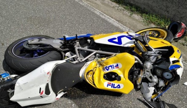 Motociclista di Messina perde la vita in un incidente stradale