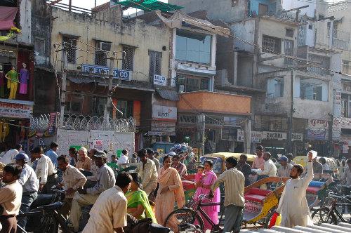 Turista americana violentata in un hotel di lusso di Nuova Delhi