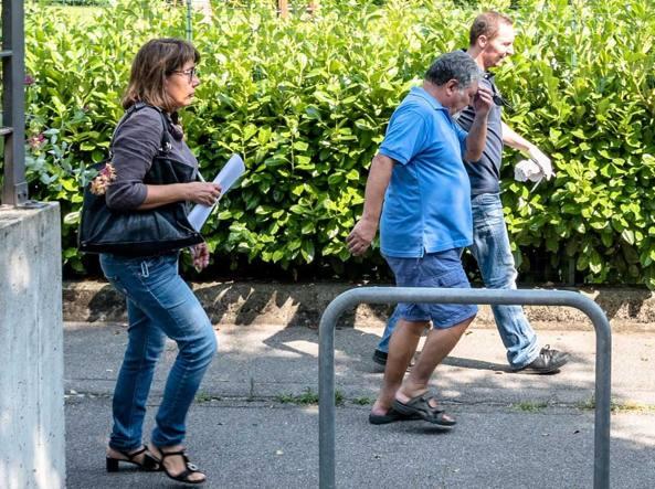 Bergamo, donna uccisa in casa: era una professoressa in pensione