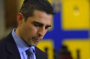 Il sindaco di Parma verso l'addio al Movimento 5 Stelle