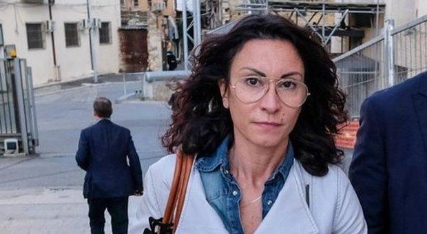 Palermo, chiusa indagine  su deputata Occhionero (IV): è accusata di falso