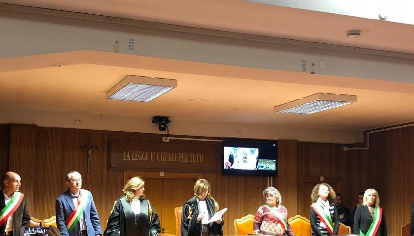 Processo Montante, ricusata presidente Corte di Caltanissetta