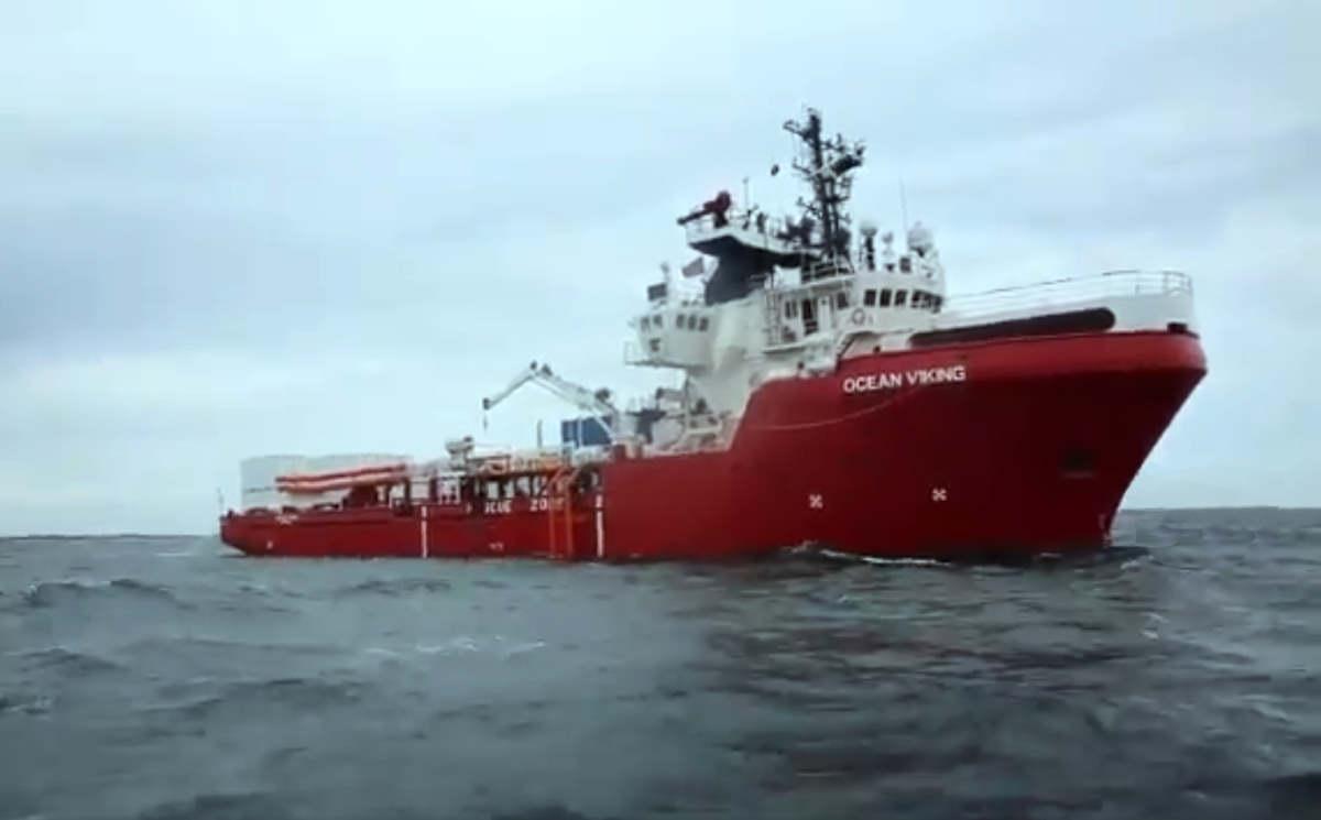 Alarm Phone, barcone con 70 migranti a bordo in pericolo a largo della Libia