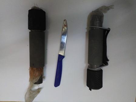 Aggressione con spranga di ferro e coltello a Catania, un arresto