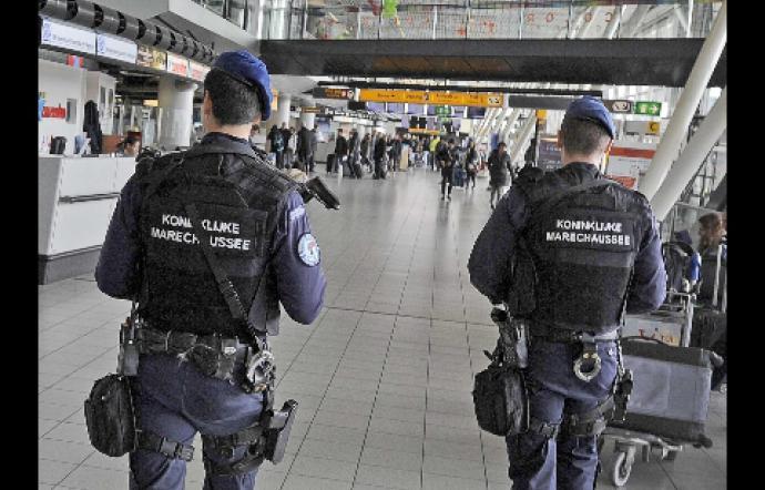 Trafficante di droga nisseno preso ad Amsterdam dopo 11 anni