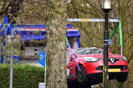 Sparatoria in Olanda, altro arresto: trovato biglietto con la scritta Allah