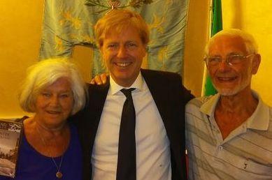 Coppia olandese da 40 anni trascorre le vacanze ad Agrigento