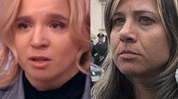 Denise scomparsa da Mazara 17 anni fa: faccia a faccia con Olesya