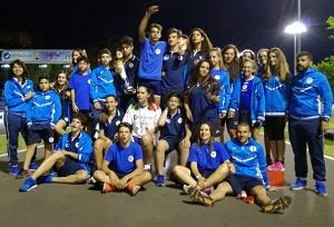 Olimpiadi Pattinatori Siracusa sul podio nelle gare di Terni