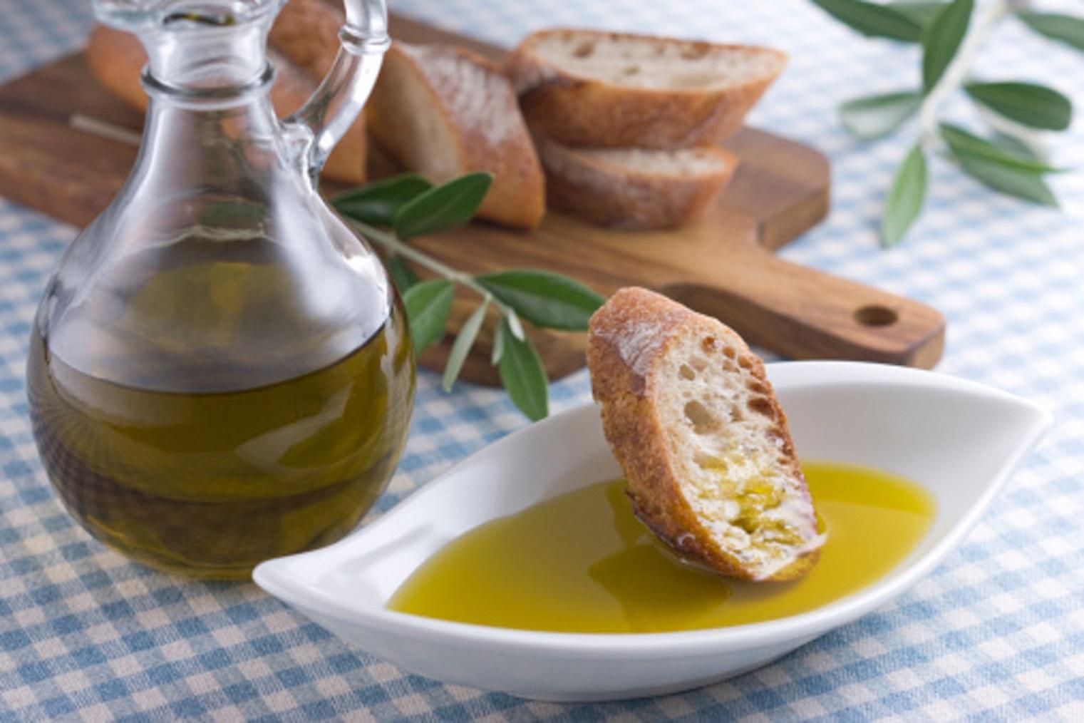Olio, forte calo di produzione a Caltanissetta e Palermo