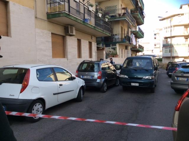Catania, anziano spara e uccide la moglie e si toglie la vita