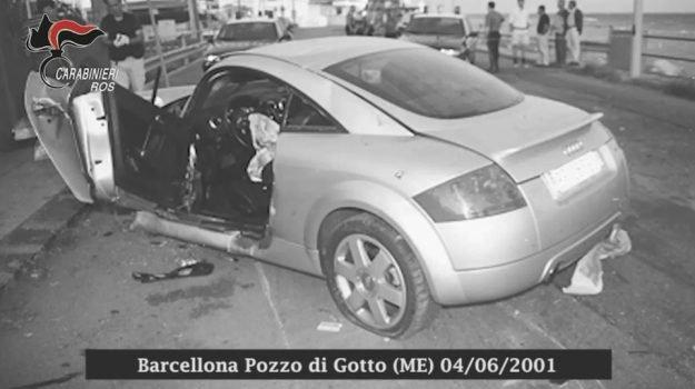 Barcellona Pozzo di Gotto, omicidi e lupara bianca: 4 arresti per mafia