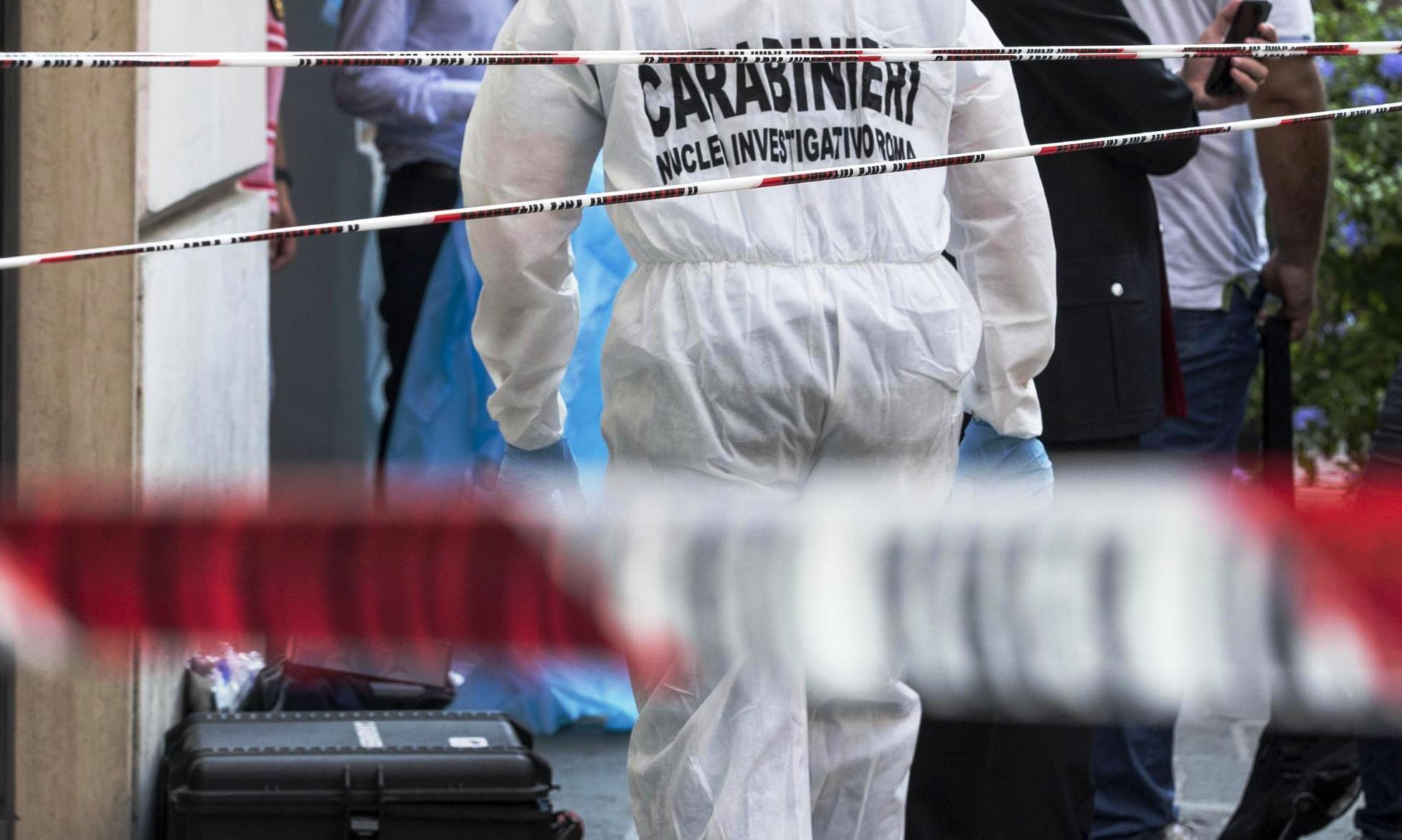 Omicidio nel Potentino, dopo una lite un romeno uccide un polacco