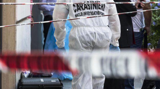 Cetraro, trovato morto nell'auto: nel 2011 uccise la sorella investendola