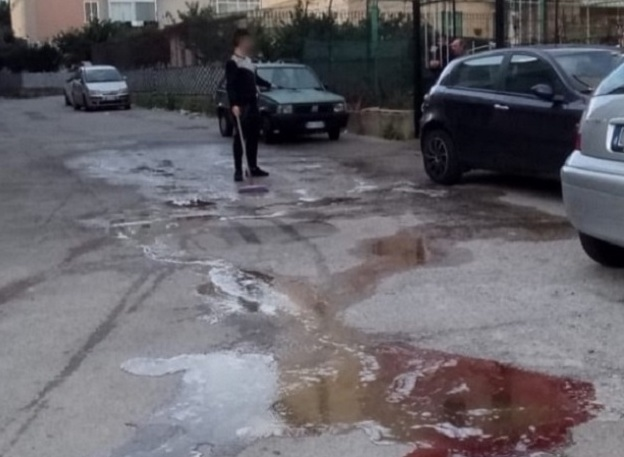 Artigiano ucciso  a colpi di pistola durante una lite a Palermo: è giallo