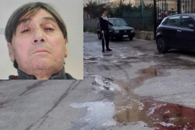 L'omicidio del carpentiere di Palermo: fermato lo zio, ha colpito per errore
