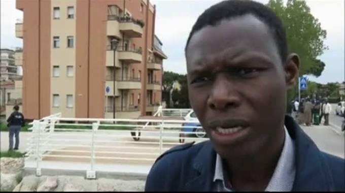 Rimini, senegalese trovato morto, si pensa a omicidio