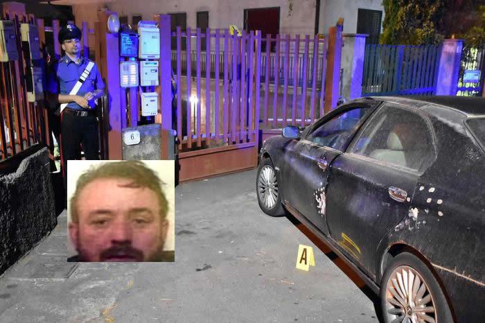Uccide l'ex amante della moglie, omicida in carcere a Catania