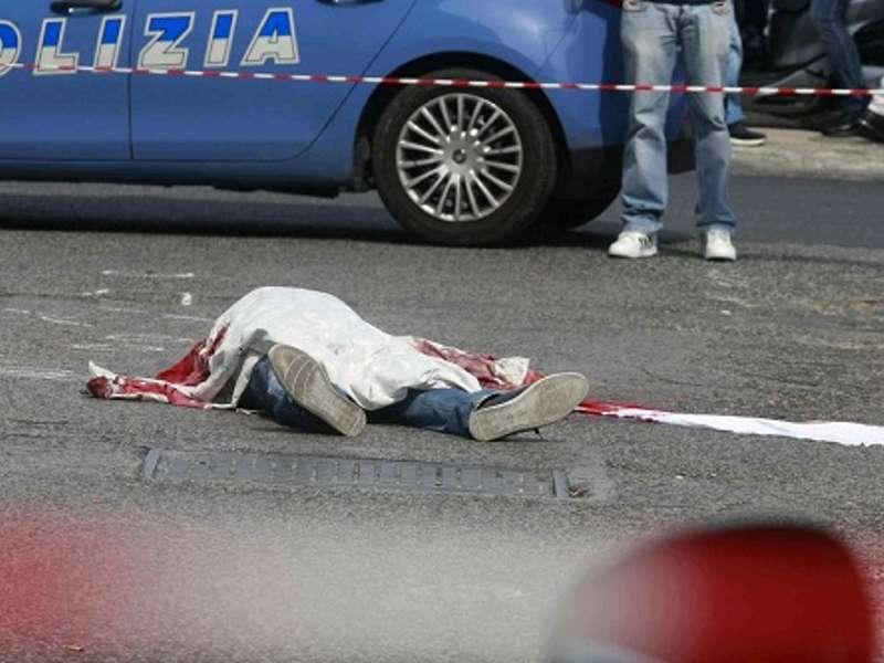 Omicidio nel Barese, ucciso un 32enne albanese a colpi di pistola