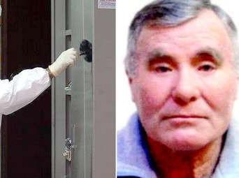 Il marmista trovato morto a Cattolica Eraclea: è stato un omicidio