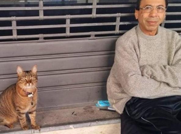 Omicidio clochard: domani i funerali di Aldo a Palermo