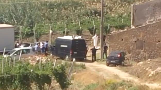 Omicidio a Canicattì, il fermato confessa davanti al Gip