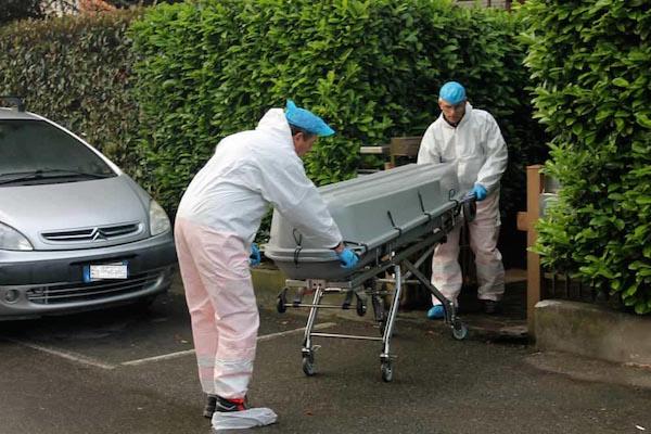 Omicidio Piccione vicino Taranto, fermato il presunto killer