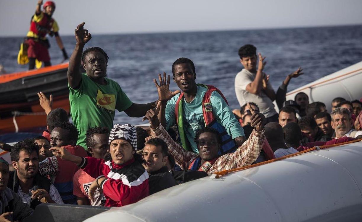 Trentasei tunisini arrivati a Lampedusa in due sbarchi nella notte