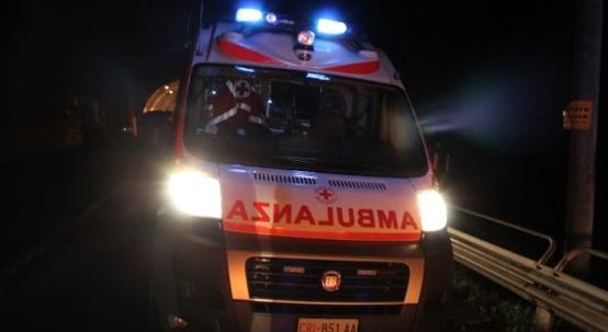 Operaio ferito alla testa con due colpi di pistola nel Sulcis