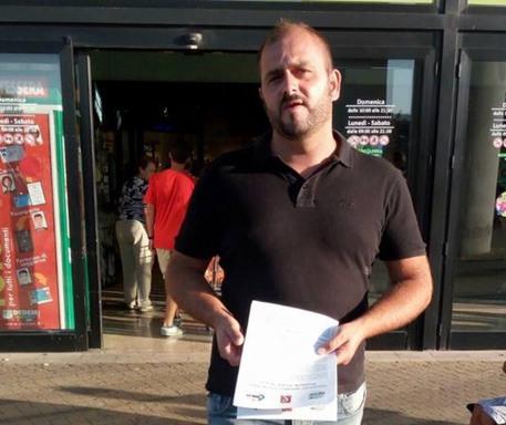 Ilva Taranto, un operaio scrive una lettera al Presidente Mattarella
