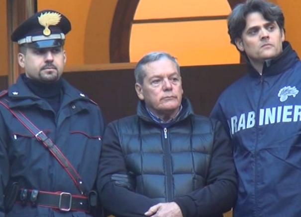 Palermo, un secolo e mezzo di carcere per boss e gregari di Cosa Nostra