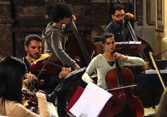 Catania, per tre giorni la festa delle orchestre giovanili