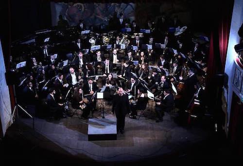 """Modica, al teatro Garibaldi il concerto """"English Tales"""""""