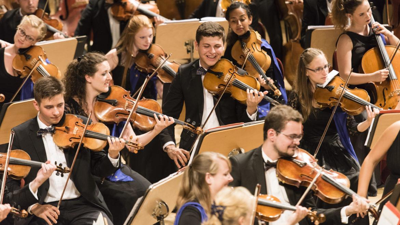 Siracusa, bandito  concorso musicale per solisti ed orchestre