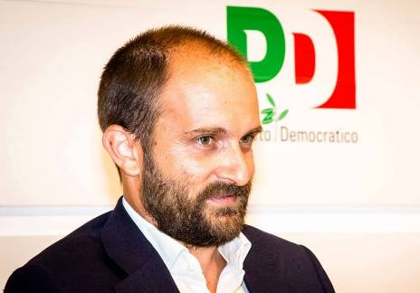 Orfini commissario del Pd a Enna e Messina