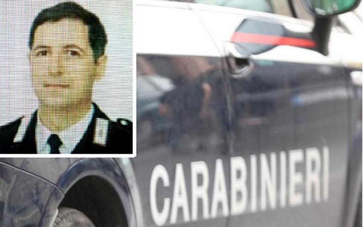 Marsala, gruppo di criminali coinvolto nell'omicidio del maresciallo Mirarchi